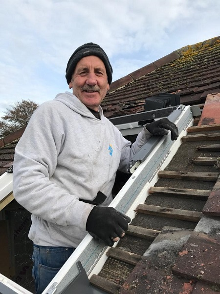 Paul Loft Conversion Expert