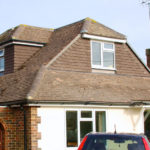 loft conversion in Keymer