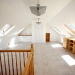 loft conversion in Hove