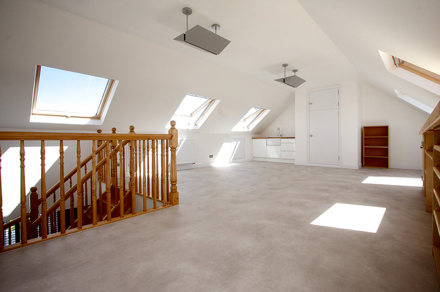 Our Recent Projects Example Loft Conversions All Loft
