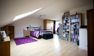 loft conversion in Hanover, Brighton