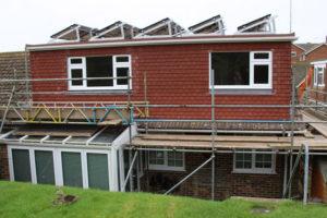 loft conversion in Woodingdean