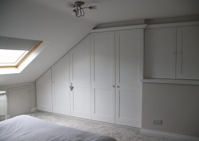 loft conversion in Brighton and Hove