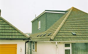 Different Types of Roof for Loft Conversions | All Loft ...