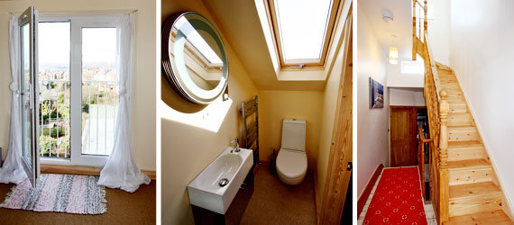 loft conversion in Queen's Park, Brighton