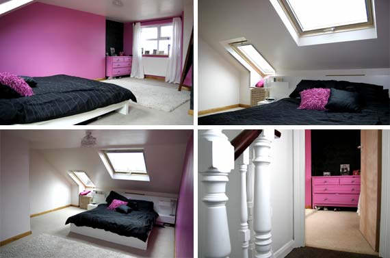 loft conversion in Hove