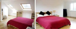 loft conversion in Brighton