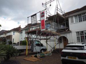 Loft-Conversion-Scaffolding