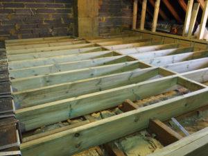 Loft-Conversion-Timbers