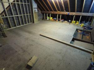Loft-Conversion-Flooring