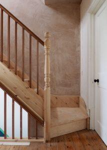 Picture of loft conversion in Brighton and Hove